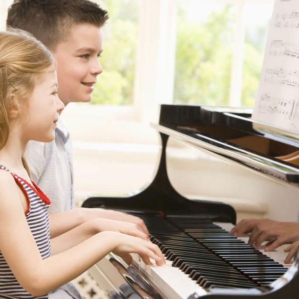 Cumming, GA - Johns Creek Piano Lessons