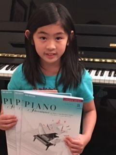 Alpharetta Piano Lessons pic 3