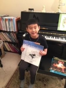 Piano Lessons for kids pic 8