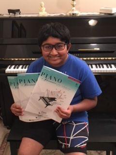 Suwanee GA Piano Lessons pic 4