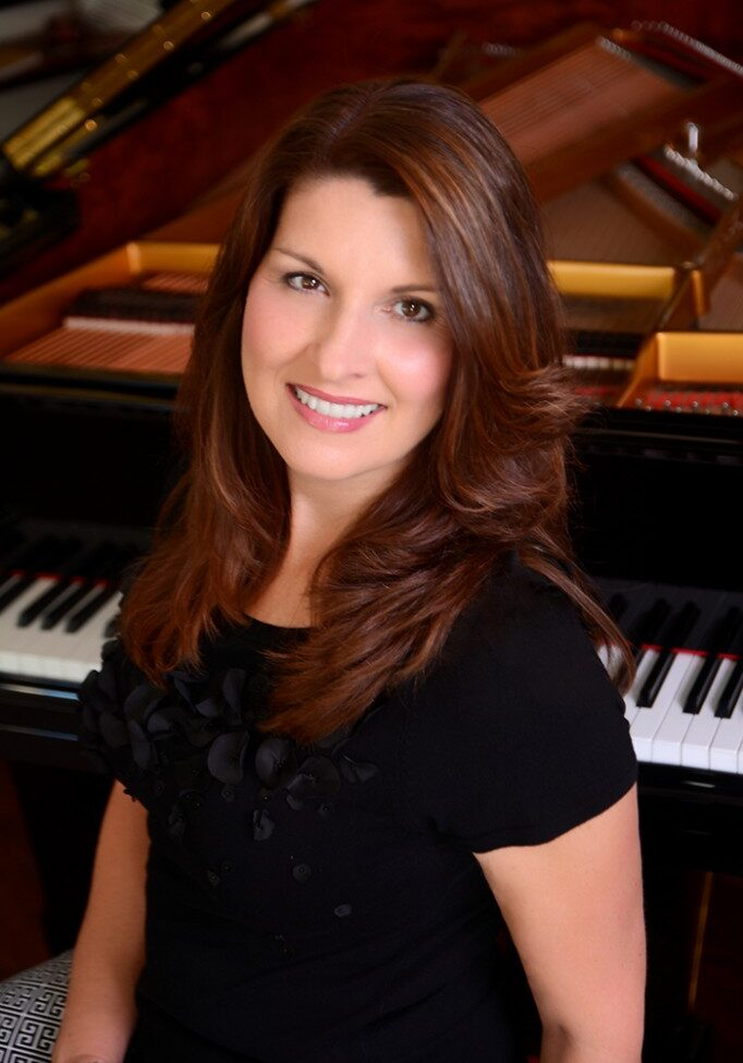 Lydia Culpepper - Cumming, GA Piano Teacher